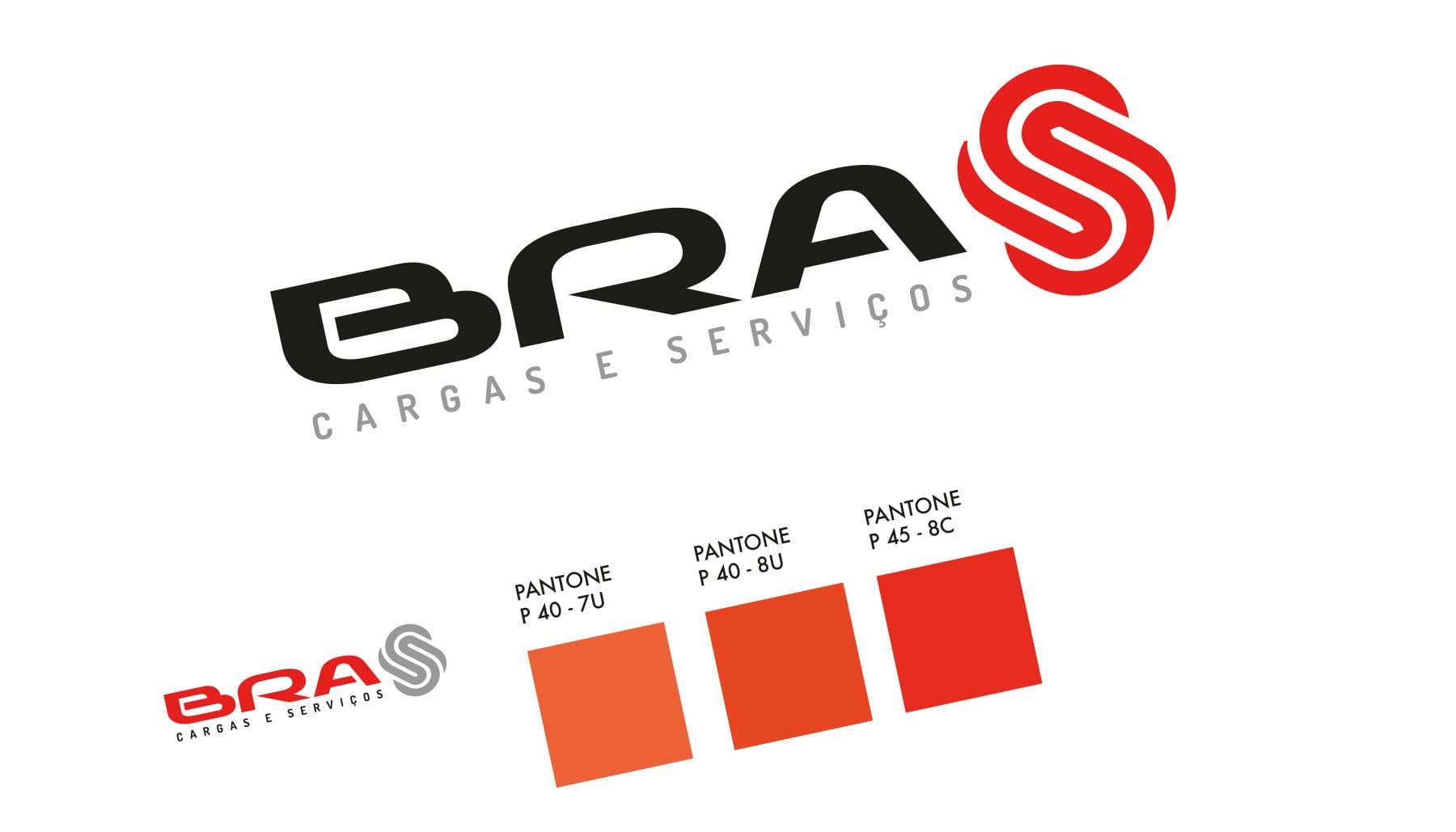 BRA branding - VENONE